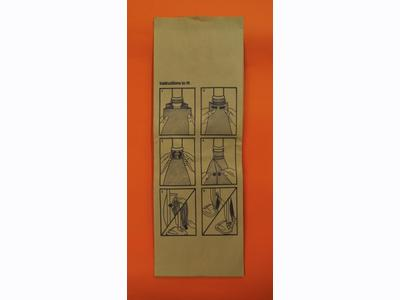 HOOVER HO35 (10 dustbags) [L34902]