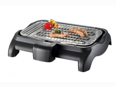 SEVERIN BARBECUE-GRILL*PG 9230*2300 WATT [SEVERIN PG9230]